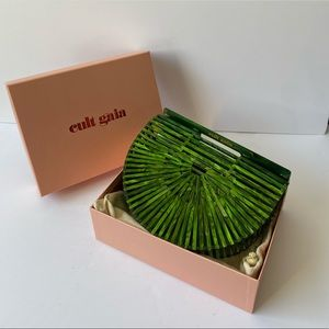 Cult Gaia Mini Green Ark